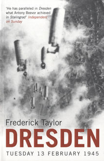 Dresden, Frederick Taylor
