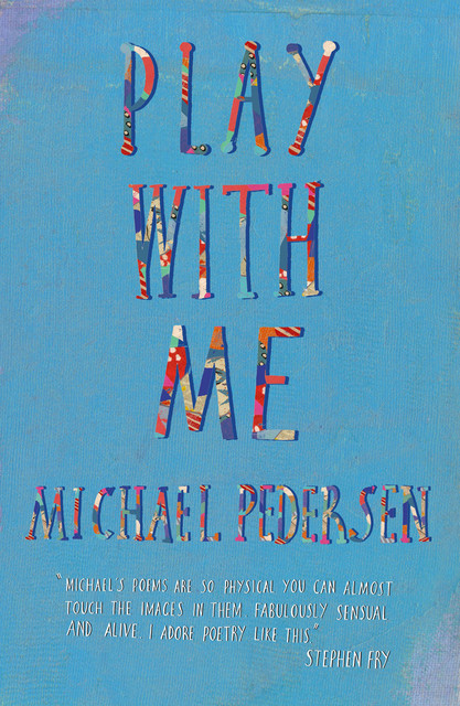 Play With Me, Michael Pedersen