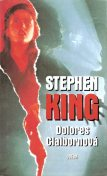 Dolores Claiborneová, Stephen King