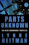 Parts Unknown, Lynne Heitman