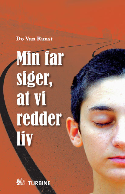 Min far siger, at vi redder liv, Do van Ranst