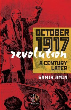 October 1917 Revolution, Samir Amin