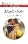 Duty At What Cost?, Michelle Conder