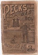 Peck's Bad Boy and His Pa / 1883, George W.Peck
