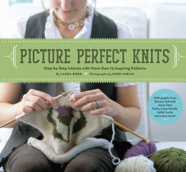 Picture Perfect Knits, Laura Birek