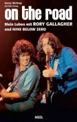 on the road, Gerry McAvoy, Pete Chrisp