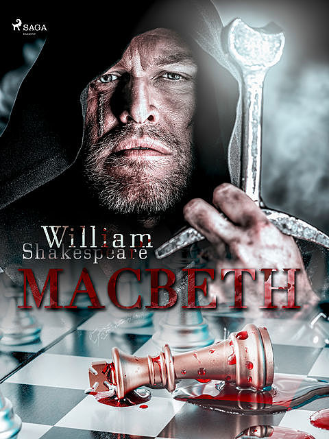 Macbeth – En Espanol, William Shakespeare