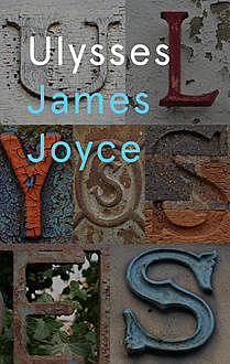 Ulysses, James Joyce