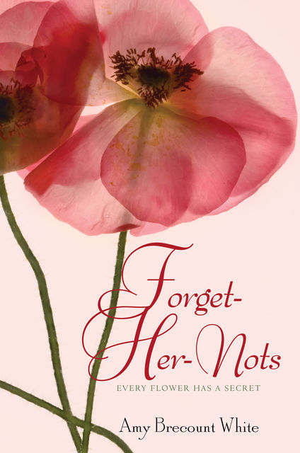 Forget-Her-Nots, Amy Brecount White