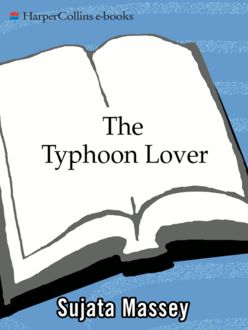 The Typhoon Lover, Sujata Massey