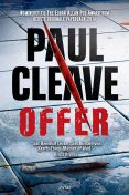 Offer, Paul Cleave
