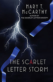 The Scarlet Letter Storm, Mary McCarthy