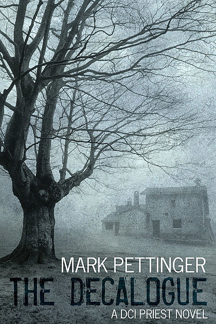 The Decalogue, Mark Pettinger