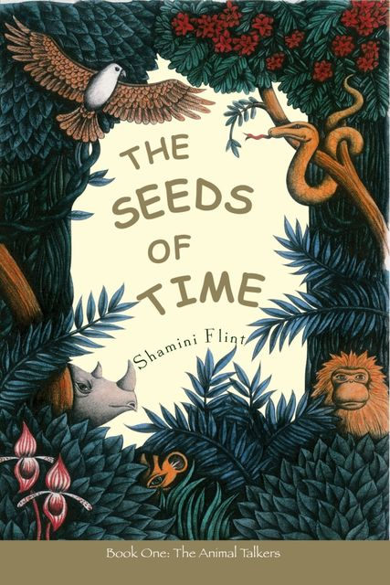The Seeds of Time, Shamini Flint