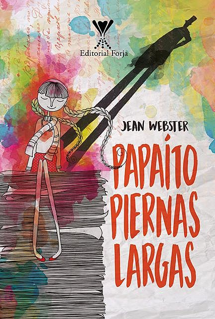 Papaíto piernas largas, Jean Webster