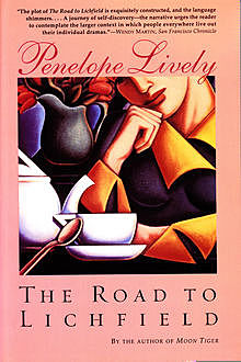 The Road to Lichfield, Penelope Lively