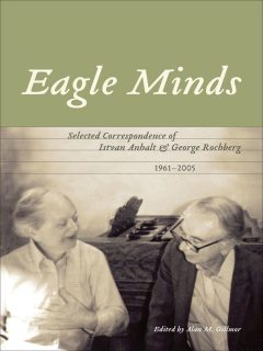 Eagle Minds, Alan, Gillmor