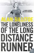 The Loneliness of the Long Distance Runner, Alan Sillitoe