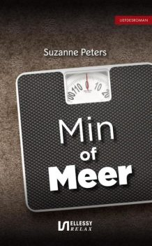 Min of meer, Suzanne Peters