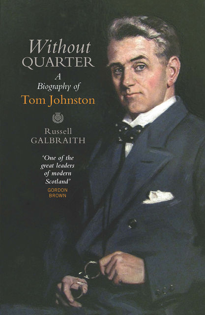 Without Quarter, Russell Galbraith