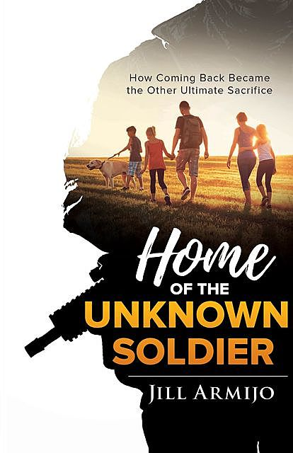 Home of the Unknown Soldier, Jill Dawn Armijo