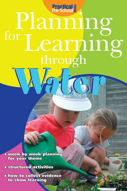Planning for Learning through Water, Judith Harries
