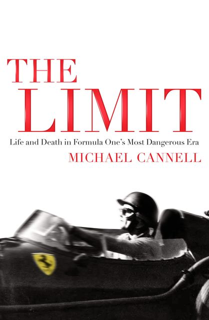 The Limit, Michael Cannell
