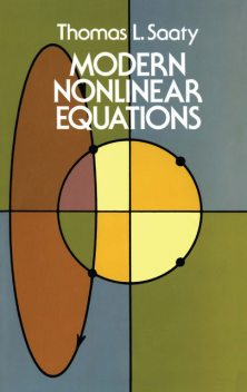 Modern Nonlinear Equations, Thomas L.Saaty