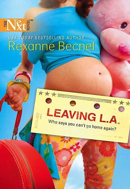 Leaving L.a, Rexanne Becnel
