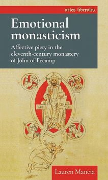 Emotional monasticism, Lauren Mancia