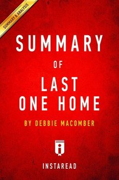 Last One Home by Debbie Macomber | Summary & Analysis, EXPRESS READS