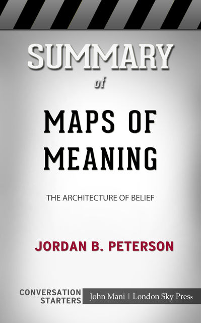 Summary of Maps of Meaning, Paul Mani