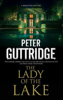 Lady of the Lake, The, Peter Guttridge