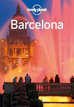 Barcelona, Lonely Planet