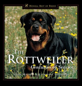 The Rottweiler, Catherine Thompson, Linda Michels