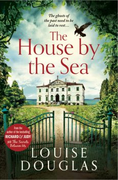 The House by the Sea, Louise Douglas