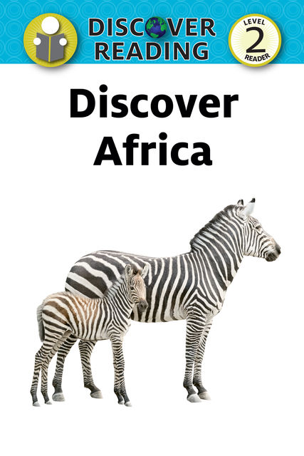 Discover Africa, Xist Publishing