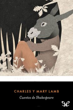 Cuentos de Shakespeare, Charles, Mary Lamb