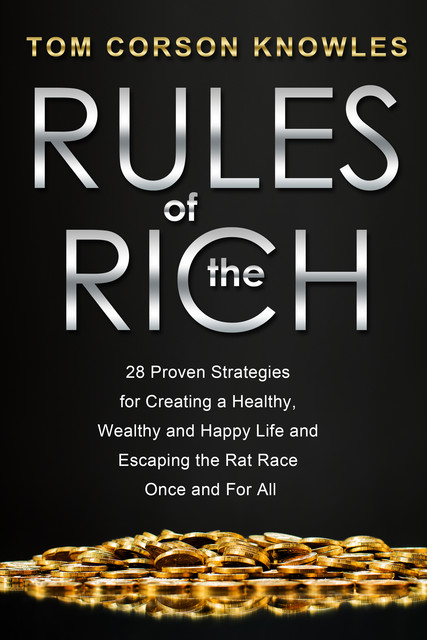 Rules of the Rich, Tom Corson-Knowles