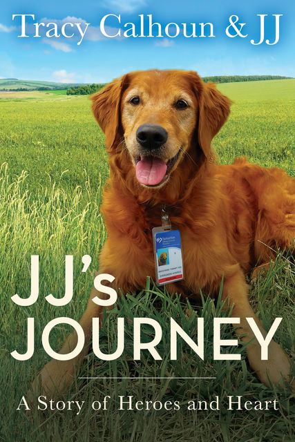 JJ's Journey, Tracy Calhoun