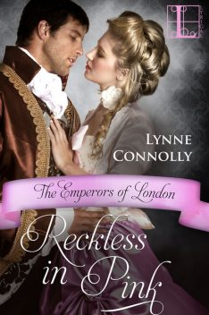 Reckless in Pink, Lynne Connolly