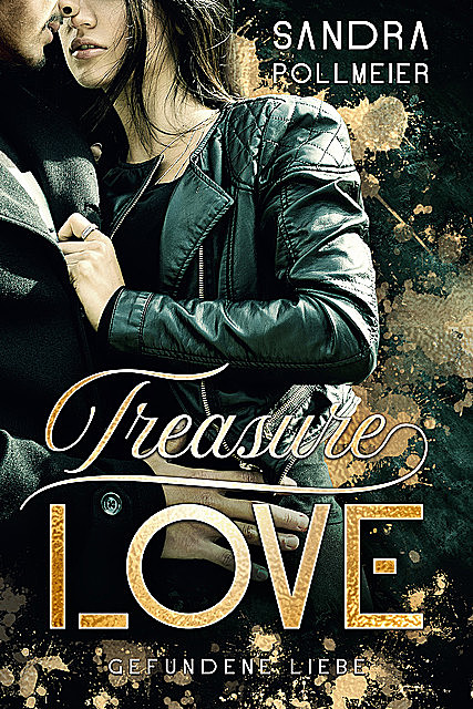 Treasure Love, Sandra Pollmeier