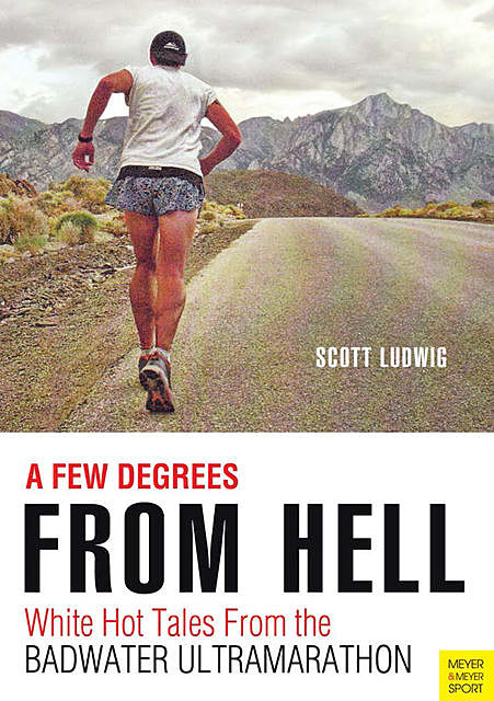 A Few Degrees From Hell, Scott Ludwig