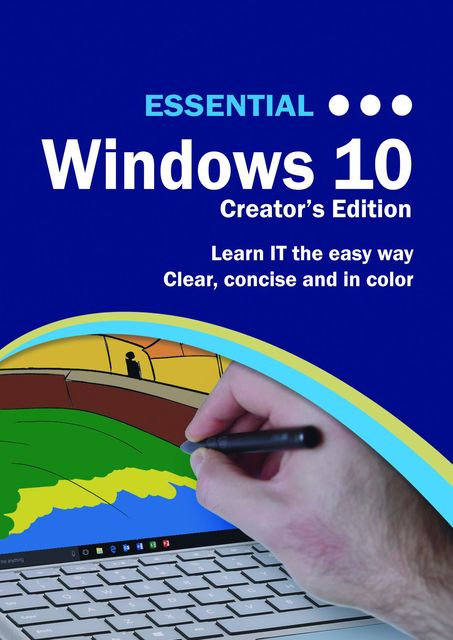 Essential Windows 10, Kevin Wilson