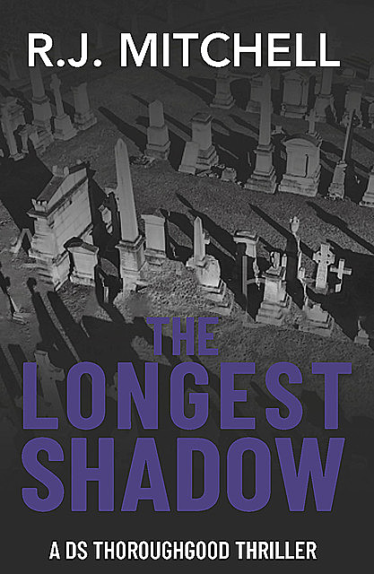 The Longest Shadow, R.J.Mitchell