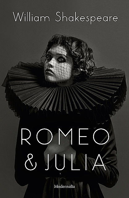 Romeo och Julia, William Shakespeare