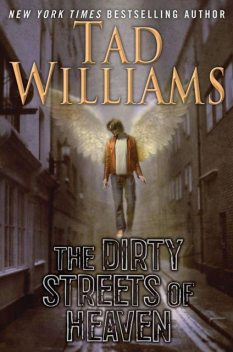 The Dirty Streets of Heaven, Tad Williams