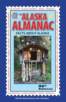 The Alaska Almanac, Whitekeys