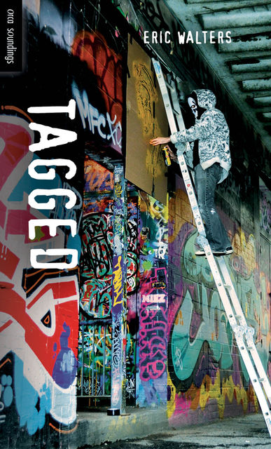 Tagged, Eric Walters