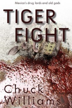 Tiger Fight, Charles Williams